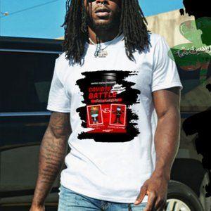 Covid 19 tshirt